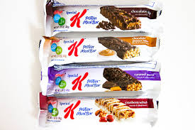 kellogs bars